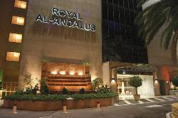 Hotel Royal Al-Andalus****. en Provincia de Málaga