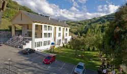 SALONES HOTEL LA CASTILLA II en Asturias