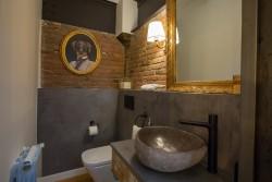 Baño office
