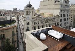 ROOM MATE PAU en Barcelona