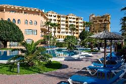 Hotel IPV Palace  & Spa en Provincia de Málaga