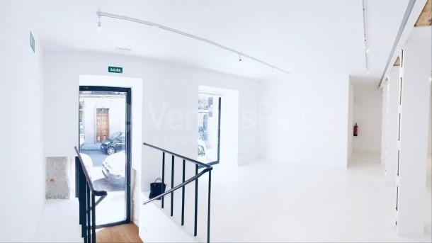 Interior 3 en Espacio Neutro