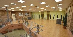 Planta 1 Hall