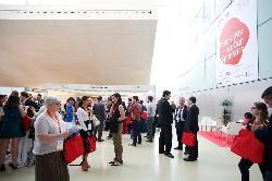Montaje 5 en Palacio de congresos de Zaragoza
