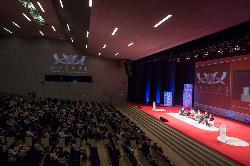 Montaje 6 en Palacio de congresos de Zaragoza