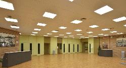 Planta 1: Hall