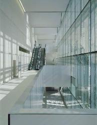 Interior 2 en Palacio de congresos de Zaragoza