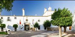 Parador de Mérida en Provincia de Badajoz