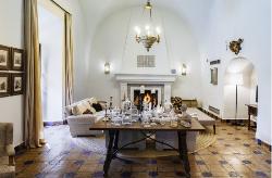 Interior 3 en Parador de Mérida