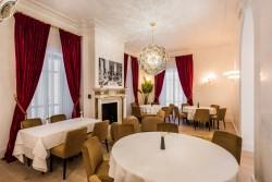 Interior 7 en Palacio del Limonar - Qulicua Catering