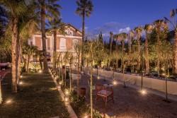 Montaje 4 en Palacio del Limonar - Qulicua Catering