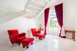 Interior 12 en Palacio del Limonar - Qulicua Catering