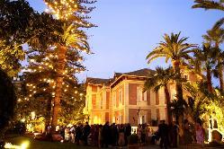 Palacio del Limonar - Quilicua Catering en Provincia de Málaga