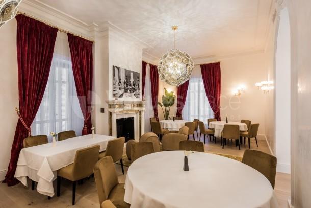 Interior 20 en Palacio del Limonar - Qulicua Catering