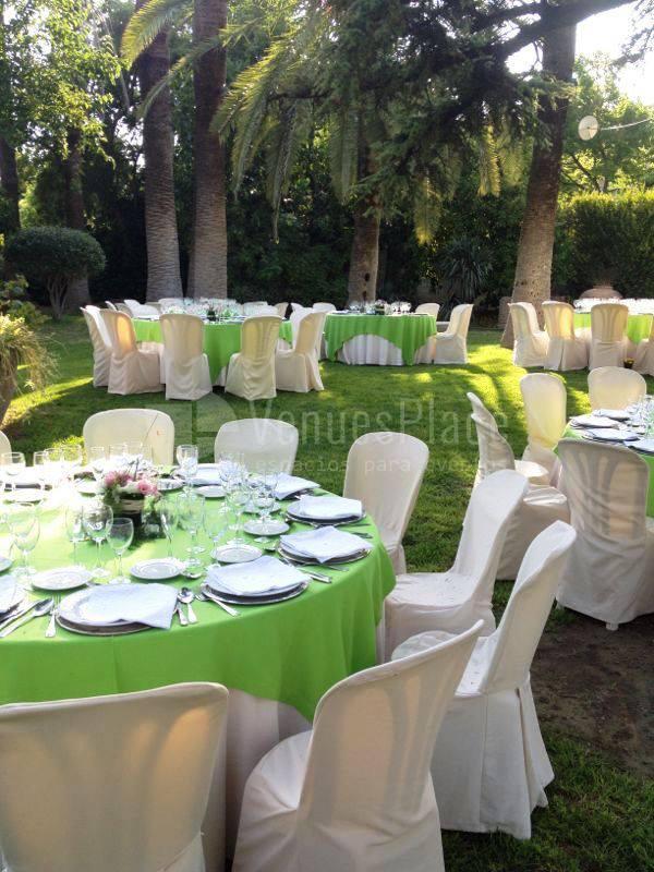 La Alquería De Santa Eufemia Eventos Y Celebraciones Venuesplace