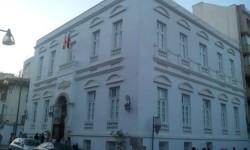 Casino de Águilas en Provincia de Murcia