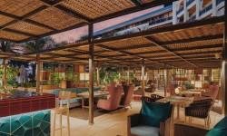 Oligo Restaurant