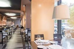 Menú 1 en Abba Madrid Hotel