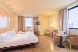 Interior 3 en Abba Madrid Hotel