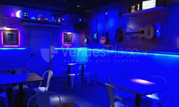 Interior 1 en Sala Vivaldi