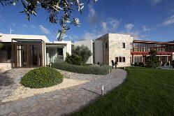 Hotel Villa Nazules en Provincia de Toledo