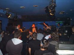 SALA BARRACUDAS en Madrid-Moncloa-Aravaca