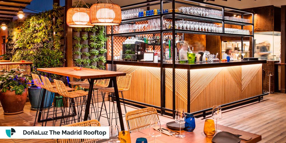 Las 7 Mejores Terrazas De Invierno En Madrid Venuesplace