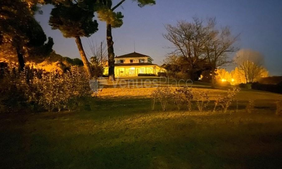 Exterior 3 en La Villa de Mónico