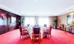 Interior 8 en Hotel Botánico and the Oriental Spa Garden