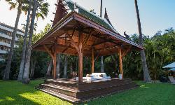 Exterior 5 en Hotel Botánico and the Oriental Spa Garden