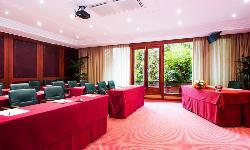 Interior 11 en Hotel Botánico and the Oriental Spa Garden