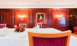 Interior 5 en Hotel Botánico and the Oriental Spa Garden