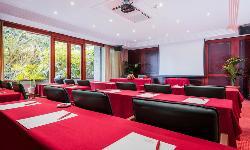 Interior 10 en Hotel Botánico and the Oriental Spa Garden