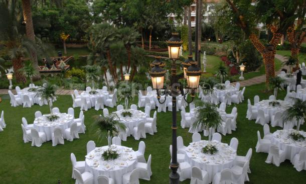 Montaje 4 en Hotel Botánico and the Oriental Spa Garden