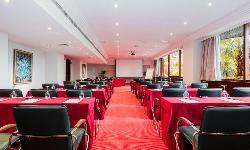 Interior 6 en Hotel Botánico and the Oriental Spa Garden