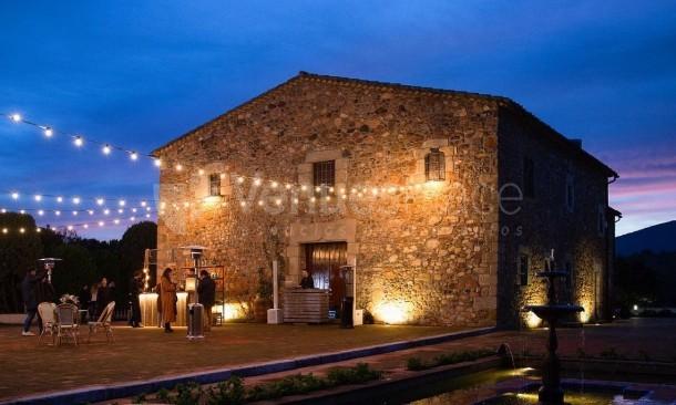 Exterior 6 en Villa Madrina