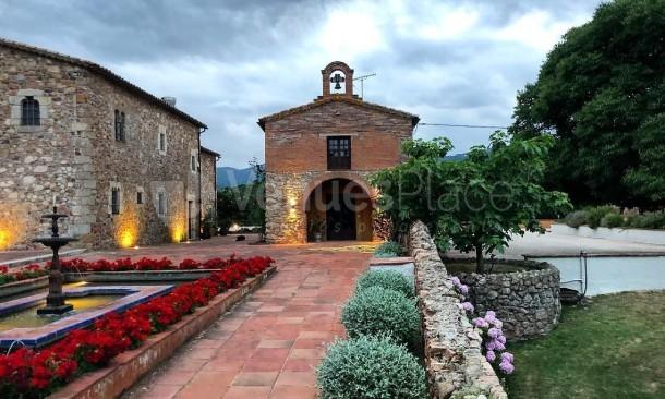 Exterior 10 en Villa Madrina