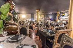 Elephant Restaurant & Lounge