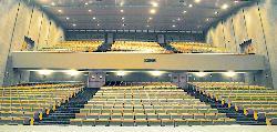 Palacio de Congresos Islantilla