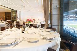 Montajes para eventos en Restaurante Puerta 57 - Grupo La Máquina