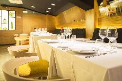 Reuniones y fiestas privadas en Restaurante Puerta 57 - Grupo La Máquina