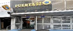 Restaurante Puerta 57 - Grupo La Máquina en Comunidad de Madrid