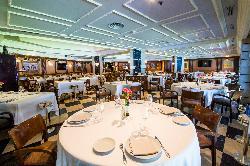 Todo lo que necesitas para tu evento en Restaurante Puerta 57 - Grupo La Máquina
