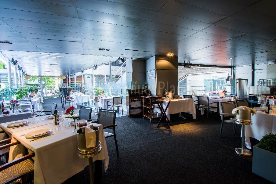 Celebra tu evento en Restaurante Puerta 57 - Grupo La Máquina