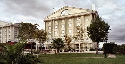 Hotel Velada Mérida en Provincia de Badajoz