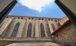 Vistas Basilica en Hotel Basílica