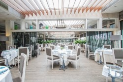 Desconocido 1 en Restaurante Portonovo