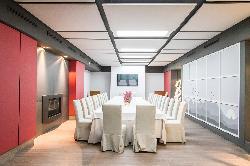 Interior 7 en Restaurante Portonovo