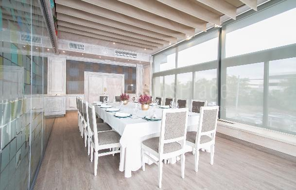 Interior 8 en Restaurante Portonovo