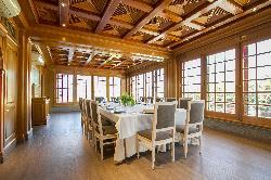 Interior 6 en Restaurante Portonovo